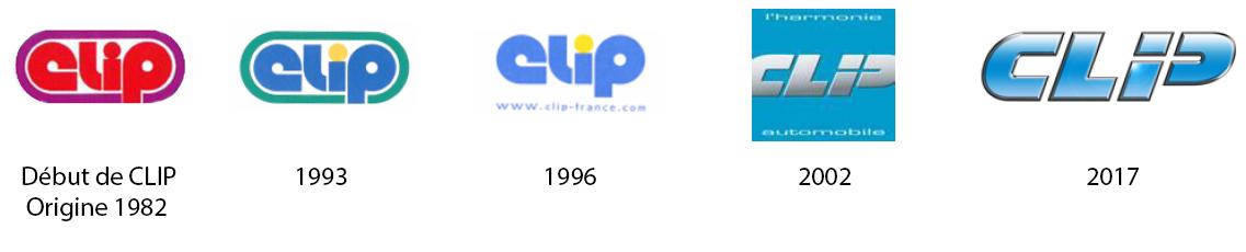 ancien logo clip