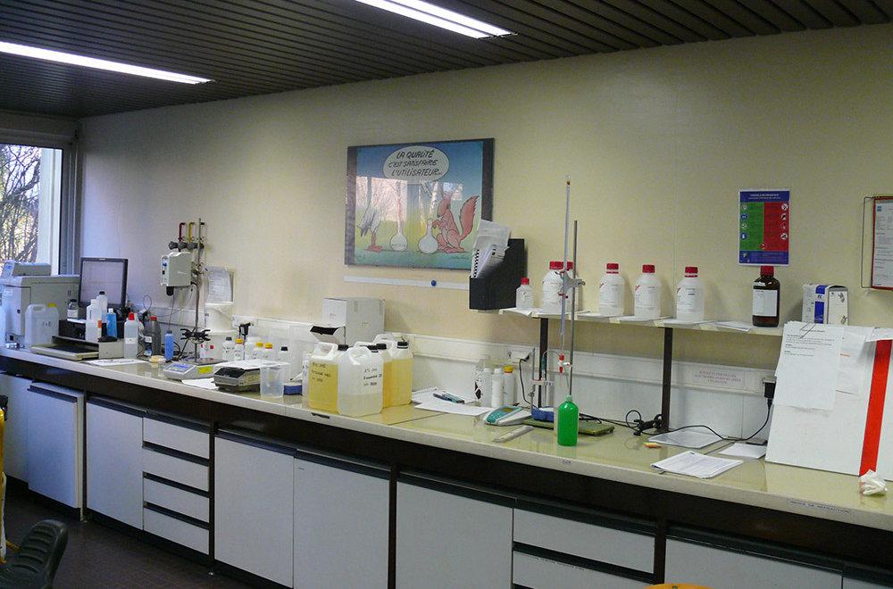 labo interieur clip