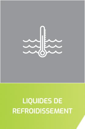 liquide refroidissement voiture