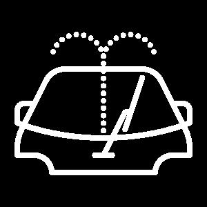 lave glace automobile