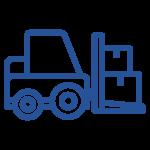 Transport et logistique clip